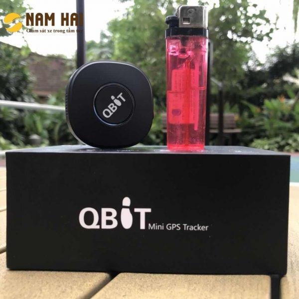 Định vị không dây mini Qbit ( GT360)