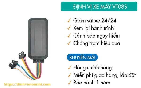 Đánh giá Định vị xe ô tô tại Hải Phòng của Nam Hải Dinh-vi-oto-xe-may-vt05s-vt08s-x7s-1