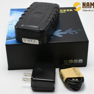Định vị không dây LK209C pin 30 ngày