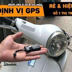 Định vị ô tô xe máy X1 mini