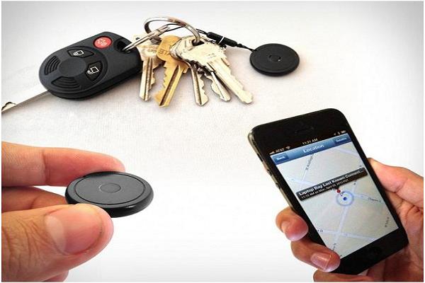 Chống trộm xe máy bằng thiết bị định vị GPS