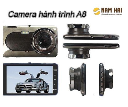 Camera hành trình mini giá rẻ A8