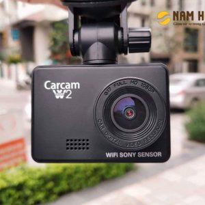 Camera hành trình ô tô giá rẻ Carcam W2
