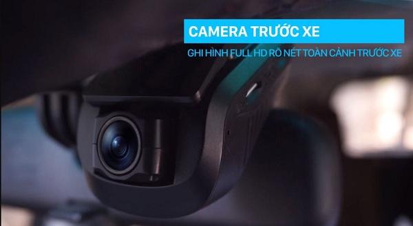 camera hành trình iCam VM200