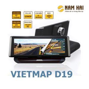 Camera hành trình pro Vietmap D19