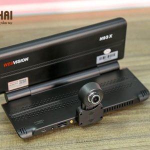 camera hành trình Webvision N93X