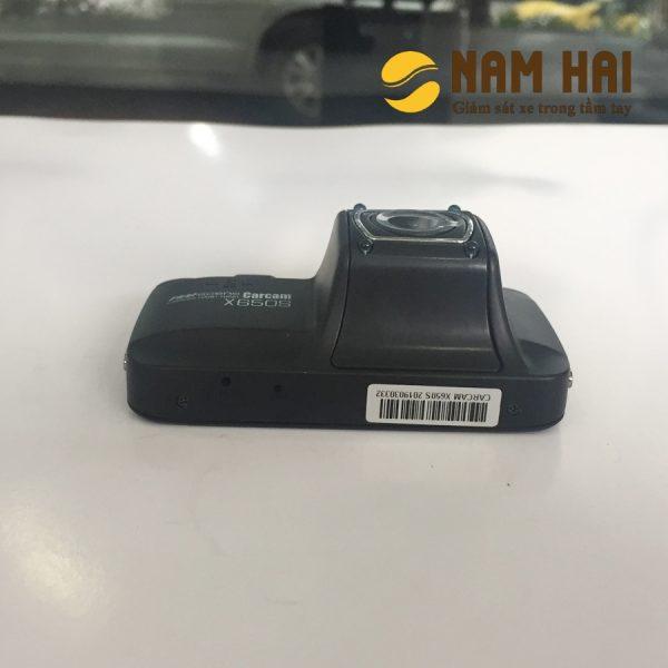 camera hành trình giá rẻ X650S