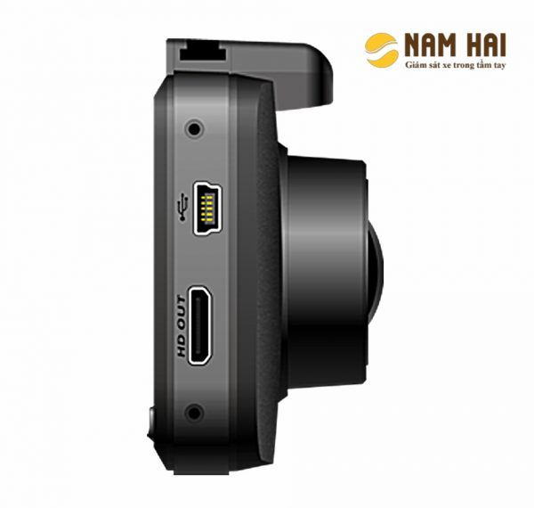 camera hành trình ô tô giá rẻ Vietmap C61