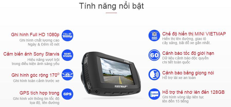 camera hành trình Papago Safe S70G